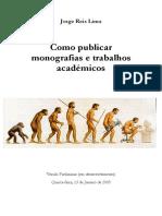 Como Publicar Monografias e W Academicos.pdf