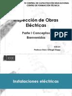 Inspeccion de Obras Electricas 1-2018 IOE