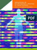 2006-Aplicaciones de Los Microarrays y Biochipos en Salud Humana Pub 74 d