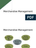 24206021 Merchandise Planning