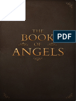 Book AngelsBook of Angels