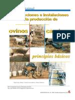 11 - Construcciones e Instalacioneciones de Ovinos y Caprinos