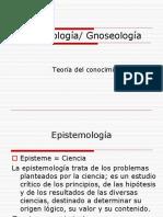 1. EPISTEMOLOGIA