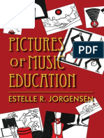 Pictures of Music Education-Indiana University Press (2011)