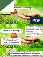 Diapos de Medio Ambiente