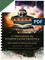 15 Principios de Interpretacion Profetica - Vol 2 de 2 - Clase 11-15.pdf