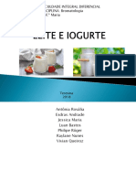 Leite e Iogurte (1)