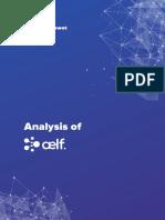 Cryptoswot Analysis Aelf