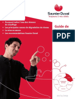 Guide Qualite de Leau Sd 331280