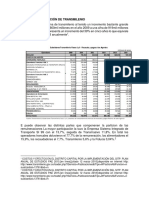 COSTOS DE OPERACIÓN DE TRANSMILENIO DE BOGOTÁ