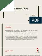 CIFRADO RC4