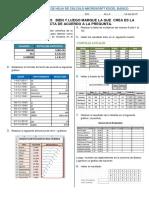 Examen Excel b1