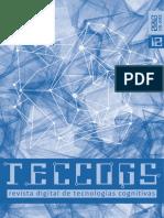 Teccogs Cognicao Informacao Edicao 12 2015 Completa