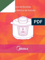 Eeda5 Livro de Receitas Panela El Trica de Press o a 06 16 VIEW