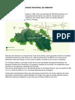 PARQUE NACIONAL DE AMBORO.docx