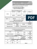 FICHA Elenco Mayor 2017 Modificado
