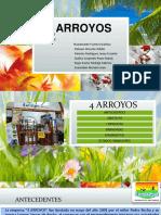 4 ARROYOS