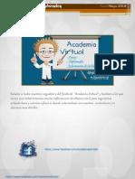 Catalogo(Academia Virtual)