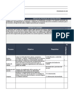 16- Fase 7 -Formato Programa de Auditoría