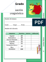 5to-Grado-Diagnóstico.doc