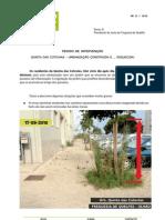 P Intervenção nº 32 - Urbanização Esquecida - Quinta da Cotovias - Quelfes - Olhão