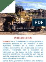 1.Analisis de Sistemas Mineros-Introduccion 1 Parte