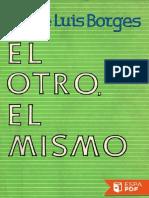 El otro, el mismo - Jorge Luis Borges (6).pdf