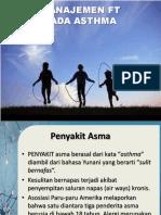 Manajemen Ft Asma Anak