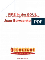 [Joan Borysenko Ph. D.] Fire in the Soul