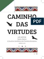 Caminho Das Virtudes SET 2016