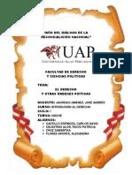 El Derecho y Otras Normas Juridicas_monografia