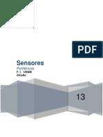 Sensores Periféricos F. I. UNAM Vicflo