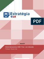 Aula 04.PDF Dir. Inter. Privado