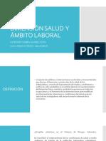 DIMENSIÓN-SALUD-Y-ÁMBITO-LABORAL- estefany.pptx