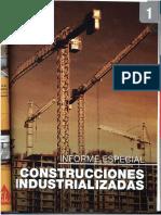 CONSTRUCIONES INDUSTRIALIZADAS