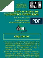 Modelacin Integral de Yacimientos Petroleros