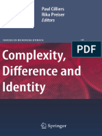 [Paul Cilliers, Rika Preiser] Complexity, Difference