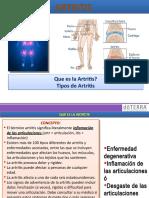 artritis doterra