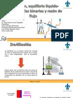 Diapositivas Destilacion