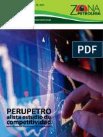 Revista+PERUPETRO+NO.+6+enero+2016
