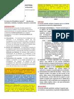 Recomendaciones Presentacion Paper