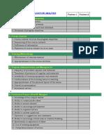 5_Program Evaluation Analysis