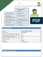 2018007149 Mohd Naseem Ahmad