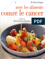 Béliveau Richard - Gingras Denis - Cuisiner Avec Les Aliments Contre Le Cancer-par-[-Www.heights-book.blogspot.com-]