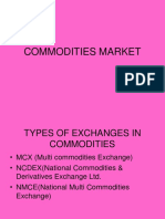 COMMODITIES MARKET.ppt
