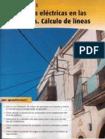 T8. Inst. Electric. en Las Edific. Cálculo de Líneas Pr 35 a 40 (2)-Copiado
