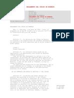 Decreto-N°-1-Código-de-Minería-ultima-modificación-Decreto-N°-811