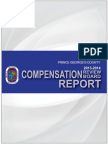 Compensation Review Board Report