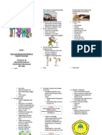 Leaflet Resiko Jatuh Pada Lansia