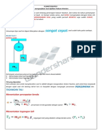 Modul 4 Hukum Newton